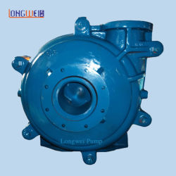 Ah Series Slurry Pump