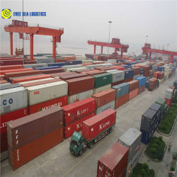 Train and Railway Transportation From China to Germany