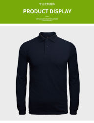 High Quality Wholesale Wen and Women Custom Logo Blank 100% Cotton Quick Dry Fit Sports Golf Polo Shirts
