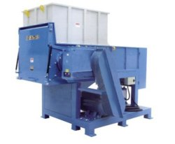 Plastic Crusher Plastic Shredder Grinding Machine