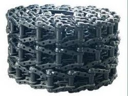 Track Chain/Track Links for Excavators & Bulldozers
