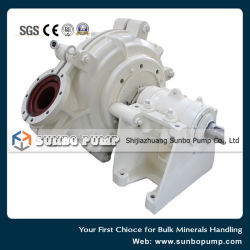 China Factory Direct Sales Slurry Pump for Washing Mining
