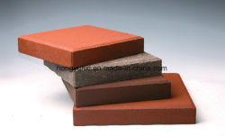 Iron Oxide Red for Construction