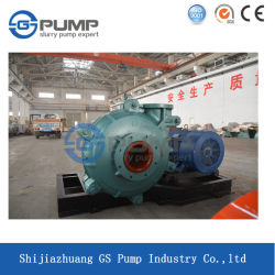 China Factory Supply Coal and Copper Mining Ati-Abrasive Slurry Pump
