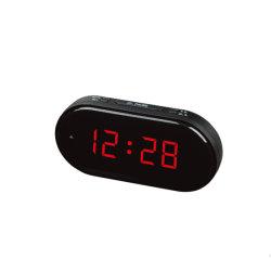 Wholesale 1.8 Inch LED Hotel Alarm Clock for Decoration
