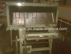 Aluminum Stone Coating Roof Tile Forming Line
