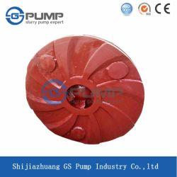 Centrifugal Slurry Pump Impeller