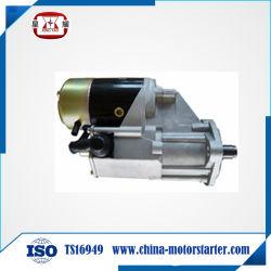 Starter Motor Specification for Toyota Diesel Engines (2J FDC FD18)