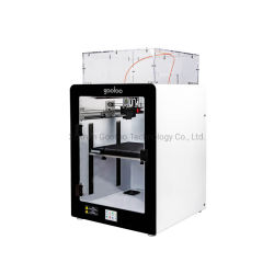 Professional Industry Application Fdm 3D Printer of Large Build Volume to Print with 3D Filament of PLA, ABS, Nylon, Carbon Fiber