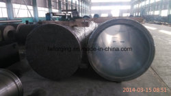 Free Forging Centrifugal Casting Ductile Iron Pipe Mould