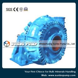 Wear-Resistant High Quality Horizontal Centrifugal Slurry Pumps