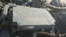 Detroit Diesel Electronic Controls Mtu