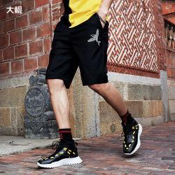 Wholesale Chinese Famous Brand Dakun Men Clothes Sport Leisure Style Short