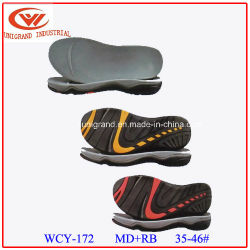 5af38695872bf Beach Rubber and EVA Sole Sandals Outsole for Outdoor