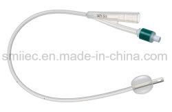 Silicone foley catheter factory