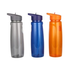 2017 Promotion Gift Plastic Water Bottle (HA09092)