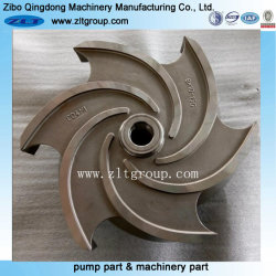 Lost Wax Casting/Sand Casting Goulds 3196 Pump Parts