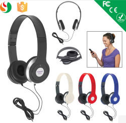 OEM Cheap Headphones, Promotion Headsets, Best Headset