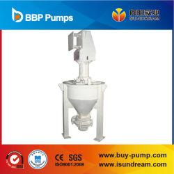 Heavy Duty High Efficiency Froth Handling Froth Pump