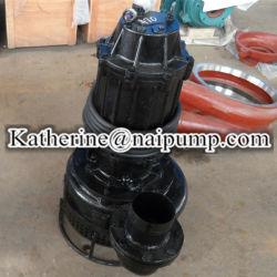 River Sand Dredger Submersible Slurry Sand Dredging Pump