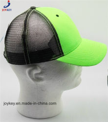 Fashion Customized Baseball Cap, Mesh Trucker Cap Mesh Sports Cap