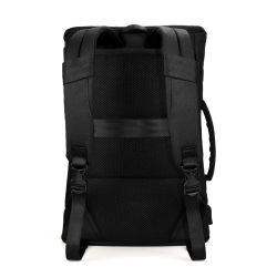 Fashion Durable Travel Outdoor Sports Waterproof Security Lockable Backpack Bag