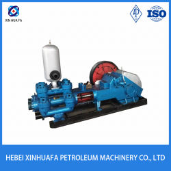 Bw 160 Bw320 Bw250 Mud Pump for Drilling Rig Drilling Mud Pump for Oil Well