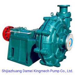 Ohd Slurry Pump/ Oil Lubrication High Head Horizontal Pump High Preassure Pump; Mine Pump