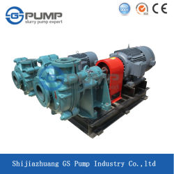 China Factory High Quality Mining Processing Slurry Pump