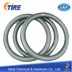 Wholesale New Products of Motorcycle Butyl Rubber Inner Tube (4.10-18)