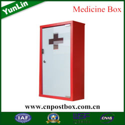 Medicine Chest by Yunlin (YLM005)