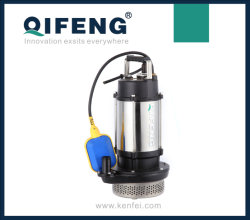 Wqd Sewage Submersible Pump New Product Made in Taizhou