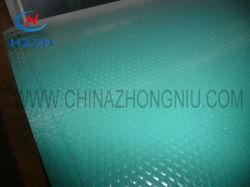 Diamond Embossed PPGI Coil 0.17mm Soft