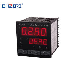 Water Pump Intelligent Controller Zhg-9603