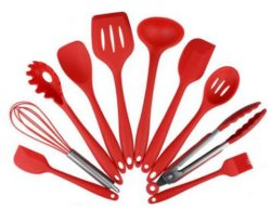 Professional Silicone Products in Home and Kitchen, Silicone Kitchenware, Cooking