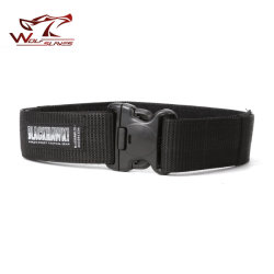 Black Hawk Tactical Outer Belt Military Outdoor Sports Belts