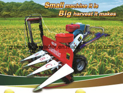Agriculture Machine Rice BCS Reaper Cutting Binding Binder Machine Price
