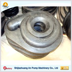 Mining Machinery Slurry Pump Spare Part Slurry Pump Parts