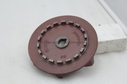Slurry Pump Metal Impeller Wear Parts