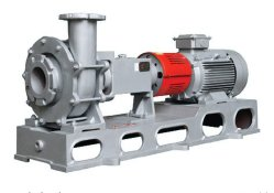 Anti Wearing Slurry Pump (MHT)