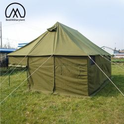 10 Person Army Green General Purpose Medium Military Canvas Tent & China Military Canvas Tents Military Canvas Tents Manufacturers ...
