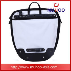 PVC Waterproof Tarpulin Handlebar Side Frame Sports Bicycle Bag