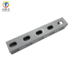 OEM Custom Supply Various Precision Sheet Metal/ Steel /Aluminum/ Material Stamping Parts