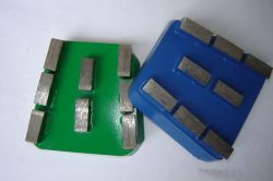 Frankfurt Stone Grinding Block for Marble and Limestone Grinding, Stone Slab Grinding Tools