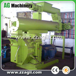Wholesale Poultry Feed Animal Fodder Feed Pellet Making Machine