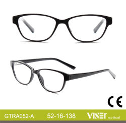 Tr Wholesale Italy Design Spectacle Frames Optical Frames A052 C