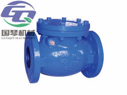 in Stock Cast Iron or Aluminum Slurry Gate Valve