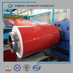 Supply Construction PPGI Wholesale with Many Color