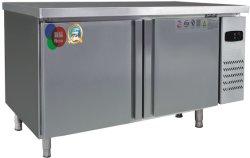 1.2m Stainless Steel Kitchen Refrigeration Workbench ...