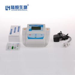 Multiparameter Bench Top Table Top pH Meter (PHS-550)